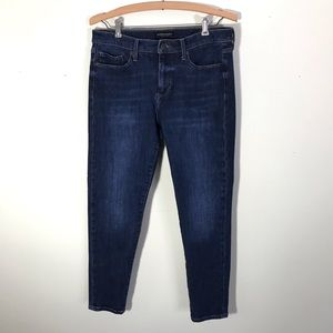 Banana Republic Premium Denim Skinny Jeans